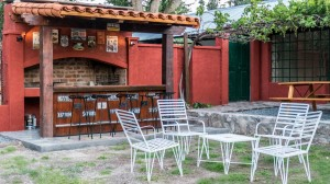 Bar-exterior
